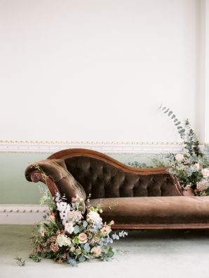 Timeless English Wedding Inspiration 28
