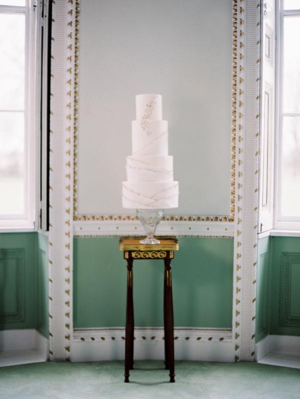 Timeless English Wedding Inspiration 3