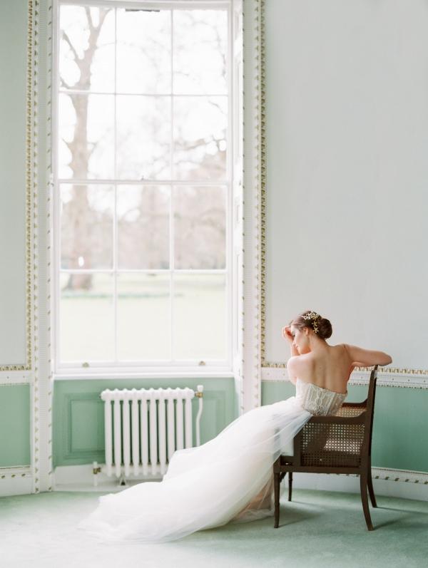 Timeless English Wedding Inspiration 30