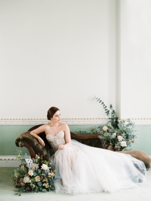 Timeless English Wedding Inspiration 31