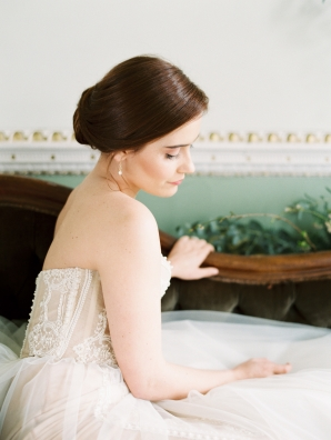 Timeless English Wedding Inspiration 33