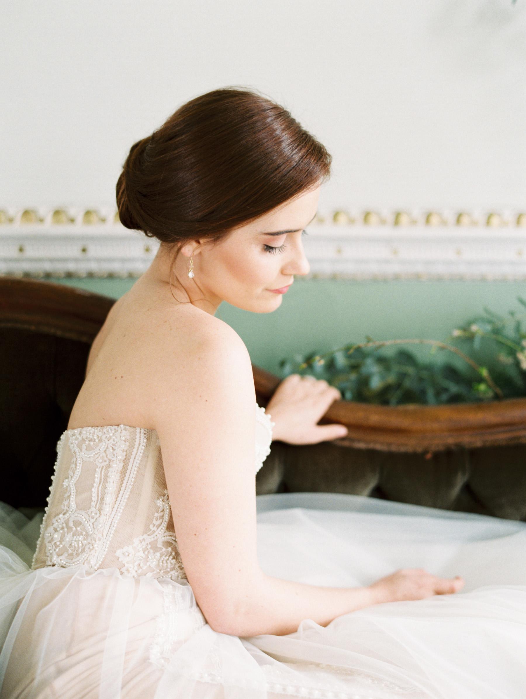 Timeless English Wedding Inspiration 33