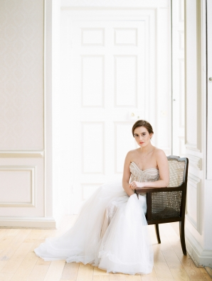 Timeless English Wedding Inspiration 34