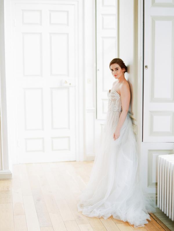 Timeless English Wedding Inspiration 37