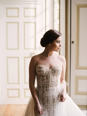 Timeless English Wedding Inspiration 39
