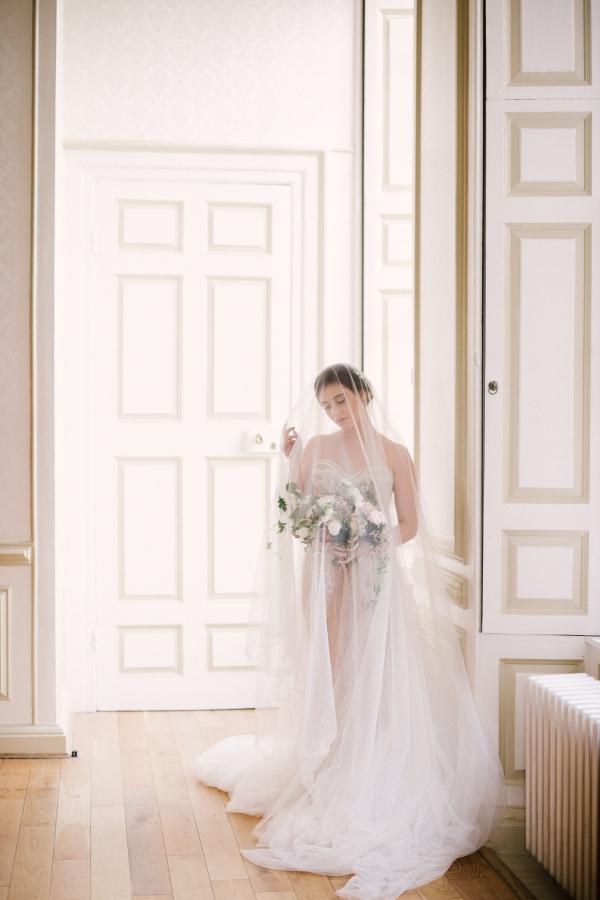 Timeless English Wedding Inspiration 42