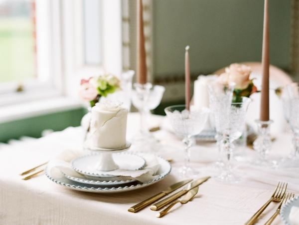 Timeless English Wedding Inspiration 7