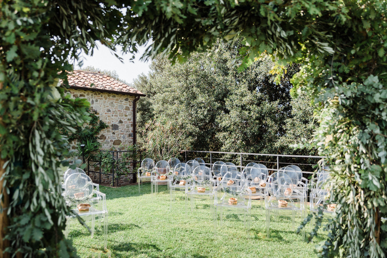 Tuscany Al Fresco Wedding 22
