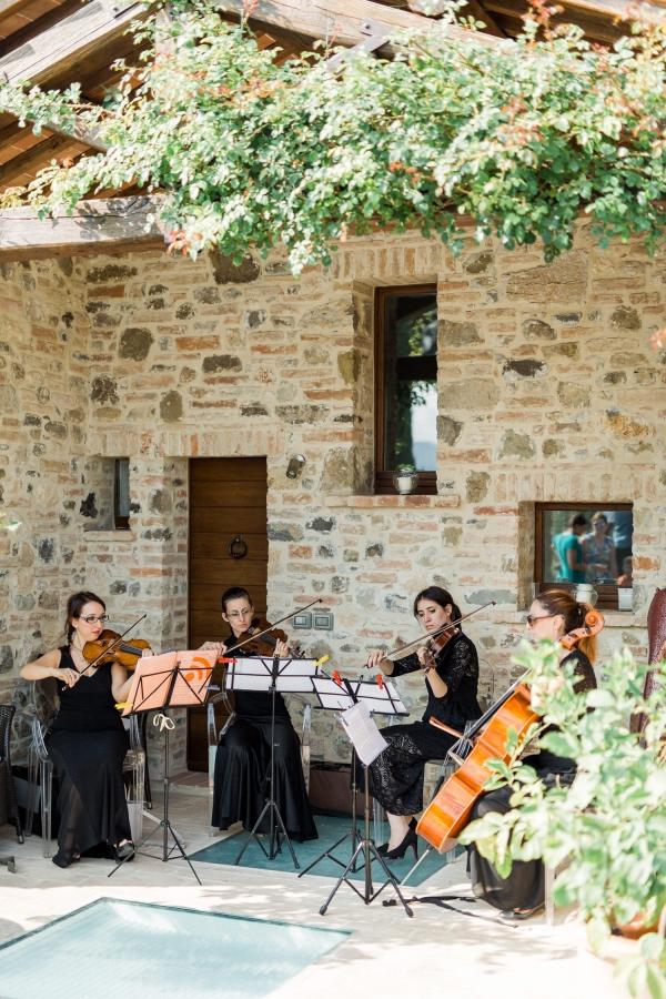 Tuscany Al Fresco Wedding 23