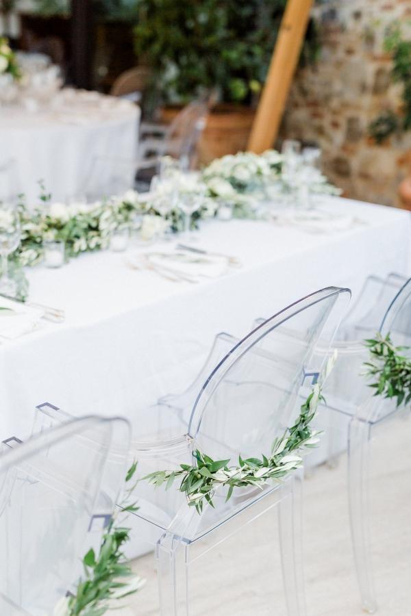 Tuscany al fresco wedding 45