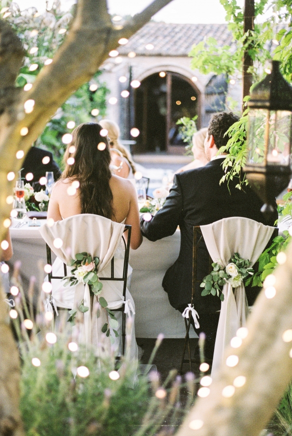 Barcelona Villa Destination Wedding 14