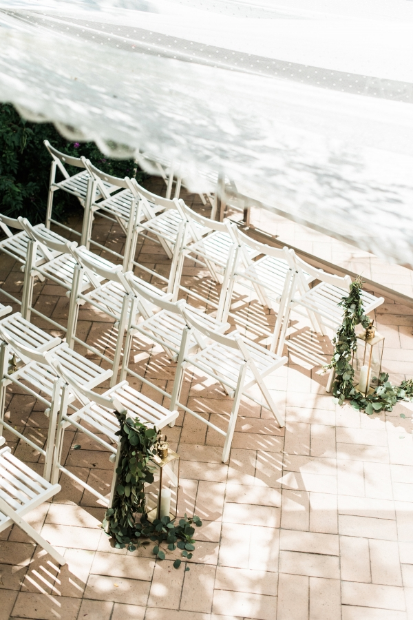 Barcelona Villa Destination Wedding 2