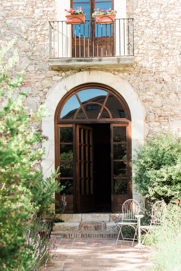Barcelona Villa Destination Wedding 3