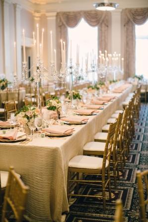 Carnegie Institution Wedding