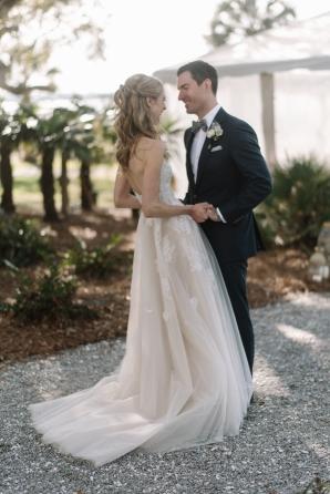 Charleston Wedding Sean Money Elizabeth Fay 1