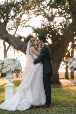 Charleston Wedding Sean Money Elizabeth Fay 14