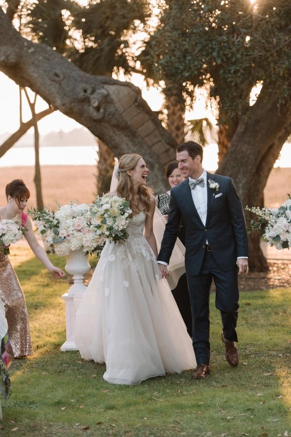 Charleston Wedding Sean Money Elizabeth Fay 15