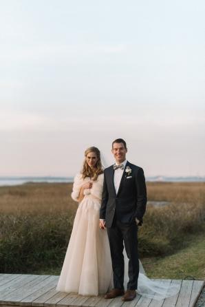 Charleston Wedding Sean Money Elizabeth Fay 17