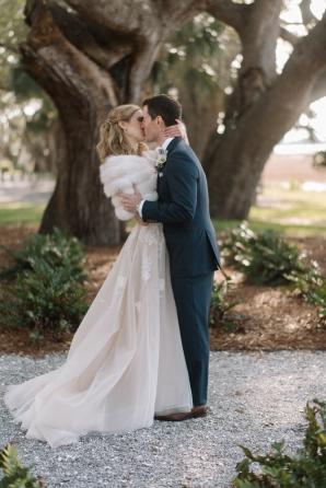 Charleston Wedding Sean Money Elizabeth Fay 2