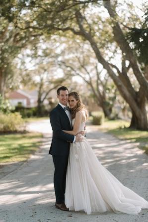 Charleston Wedding Sean Money Elizabeth Fay 6