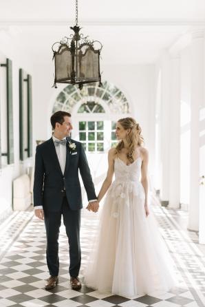 Charleston Wedding Sean Money Elizabeth Fay 7