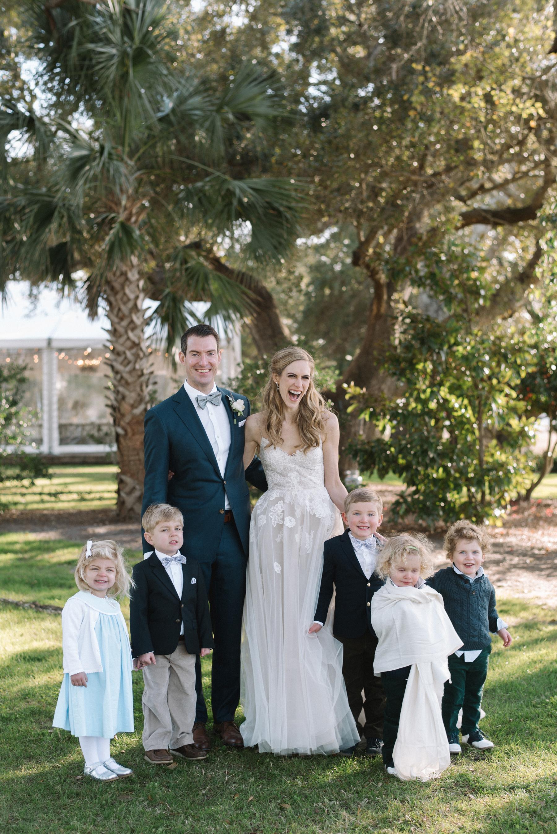 Charleston Wedding Sean Money Elizabeth Fay 9