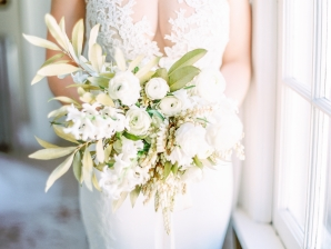 Chinquapin Branch Bouquet