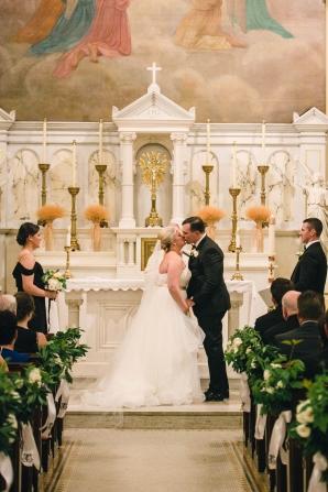 Classic Washington DC Wedding 1