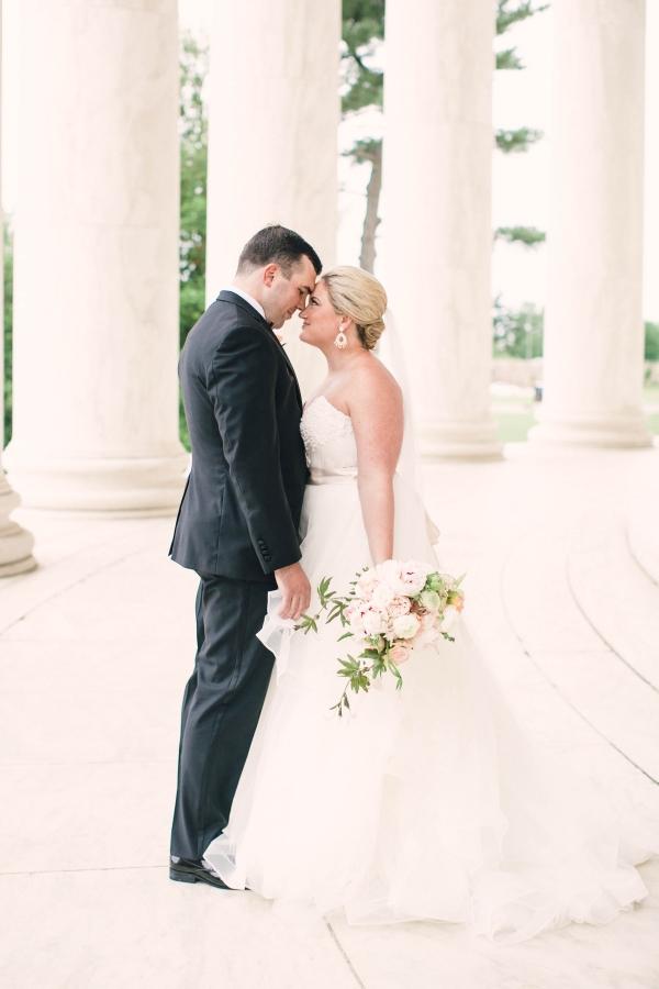 Classic Washington DC Wedding 10