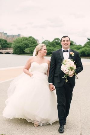 Classic Washington DC Wedding 11