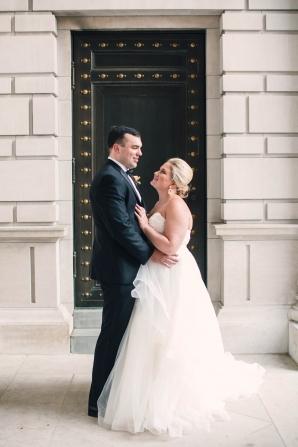 Classic Washington DC Wedding 15