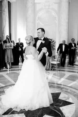 Classic Washington DC Wedding 16
