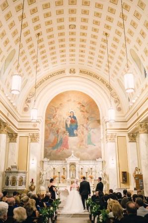 Classic Washington DC Wedding 2