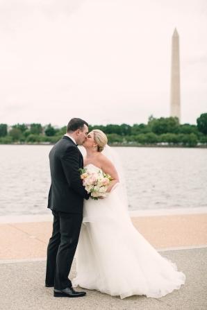 Classic Washington DC Wedding 7
