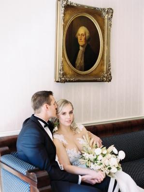 Elegant Seattle Wedding Inspiration 4