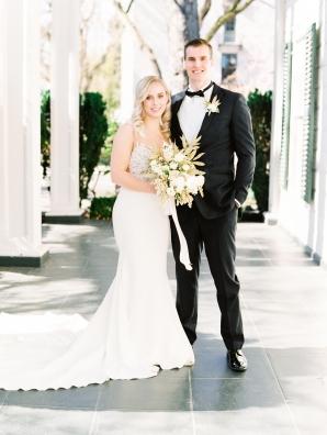 Elegant Seattle Wedding Inspiration 6