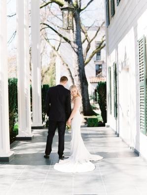 Elegant Seattle Wedding Inspiration 7