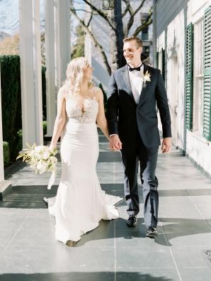 Elegant Seattle Wedding Inspiration 8