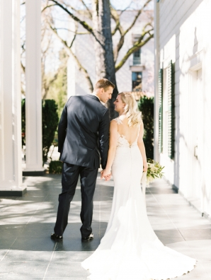Elegant Seattle Wedding Inspiration 9