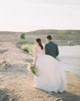 Hidden Lake Buckeye Arizona Wedding Inspiration 3