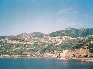Romantic Amalfi Coast Elopement Sergio Sorrentino 1