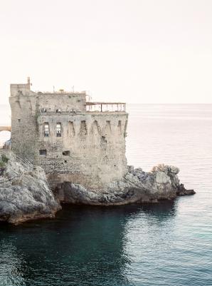 Romantic Amalfi Coast Elopement Sergio Sorrentino 2