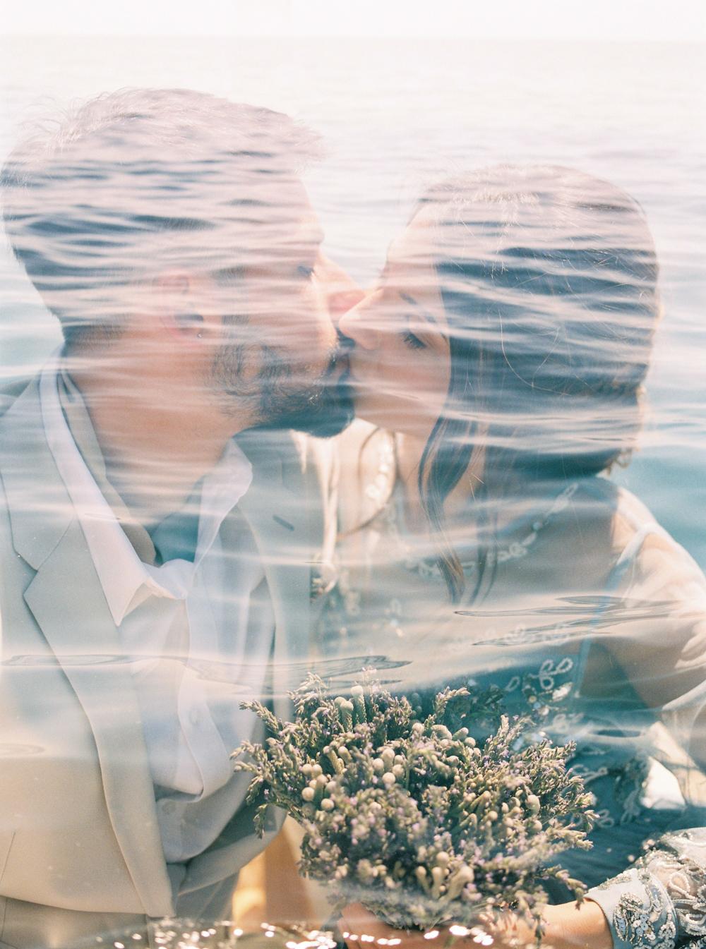 Romantic Amalfi Coast Elopement Sergio Sorrentino 6