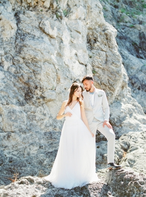 Romantic Amalfi Coast Elopement Sergio Sorrentino 8