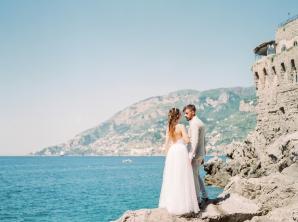 Romantic Amalfi Coast Elopement Sergio Sorrentino 9