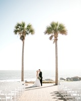 Seabrook Island Club Wedding Jennings King 10