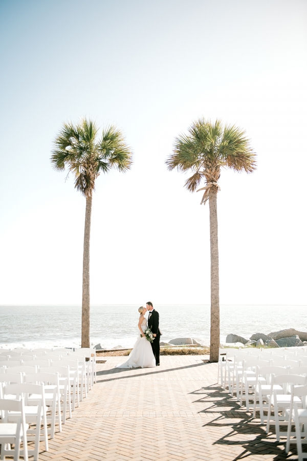 Seabrook Island Club Wedding Jennings King 10