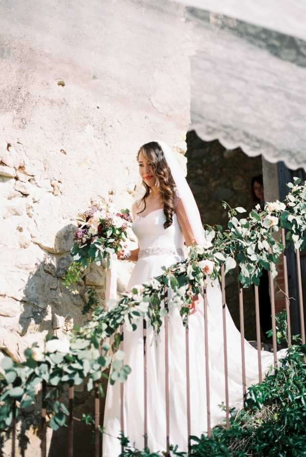 Stephanie Allin Wedding Dress