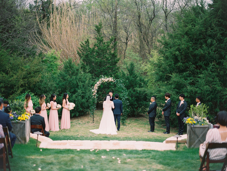 Texas Wedding at the Laurel Keestone Events 2