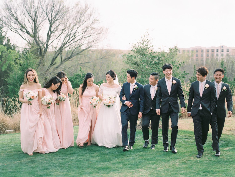 Texas Wedding at the Laurel Keestone Events 4